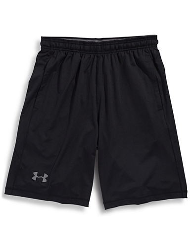 Under Armour Raid Shorts-BLACK-Large 87364863_BLACK_Large