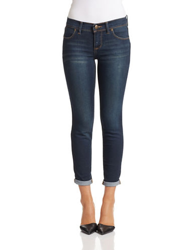 Free People Roller Crop Denim Pants-BLUE-26