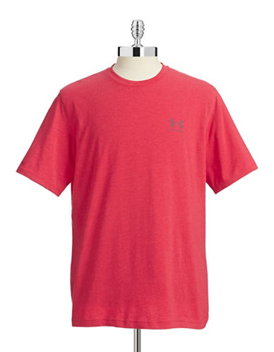 Under Armour Performance Gear Active Tee-RED-Large 87433583_RED_Large