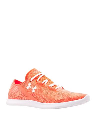 Under Armour SpeedForm StudioLux Sneakers-ORANGE-7.5 88201733_ORANGE_7.5