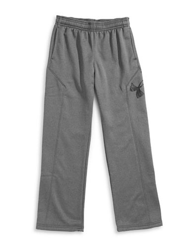 Under Armour Storm1 Sweatpants-GREY-Medium