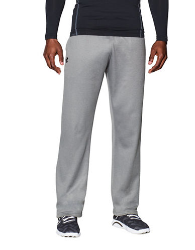 Under Armour Armour Fleece In The Zone Pants-TRUE GREY-Small 88790433_TRUE GREY_Small