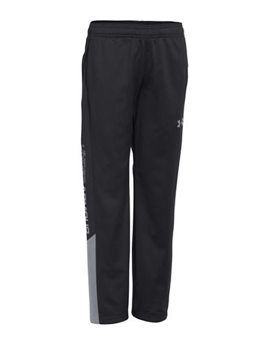 Under Armour Brawler 2.0 Sweatpants-BLACK-Medium