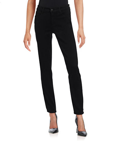 Nydj Slimming-Fit Jeans-BLACK-10