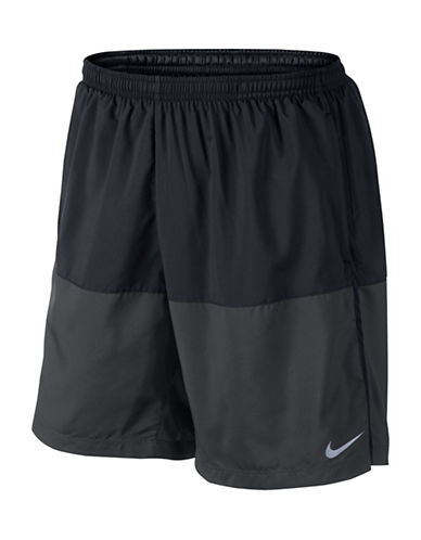 Nike Flex Running Shorts-BLACK-Large 87443222_BLACK_Large