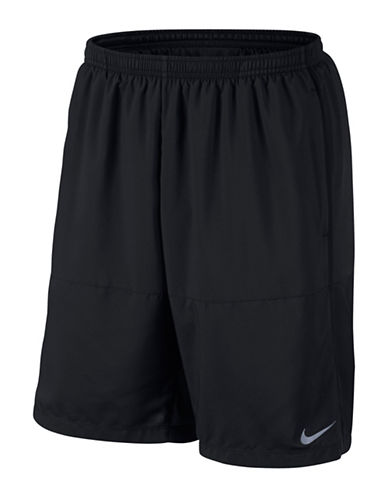 Nike Flex Running Shorts-BLACK-Large 88856197_BLACK_Large
