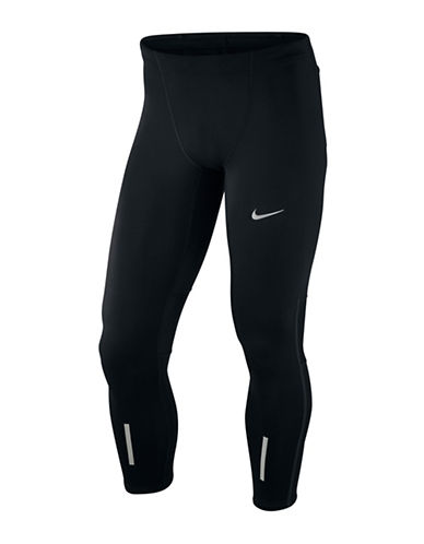 Nike Power Tech Running Tights-BLACK-X-Large 88973691_BLACK_X-Large
