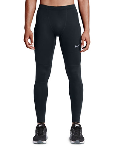 Nike Power Essential Running Tights-BLACK-X-Large 89044898_BLACK_X-Large