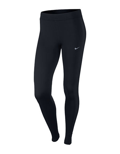 Nike Essential Tights-BLACK-Large 88783817_BLACK_Large