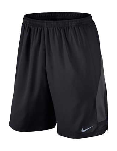 Nike Flex Running Shorts-BLACK-Large 88998923_BLACK_Large