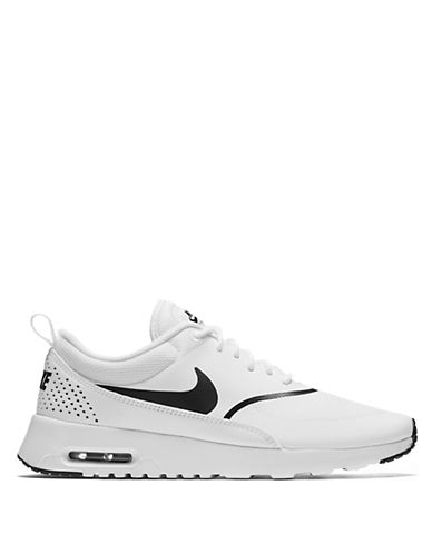 Womens Air Max Thea Sneakers by Nike