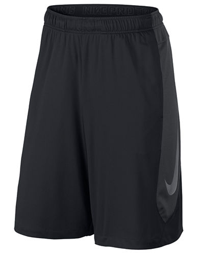 Nike Hyperspeed Knit Short-BLACK-XX-Large 87480047_BLACK_XX-Large