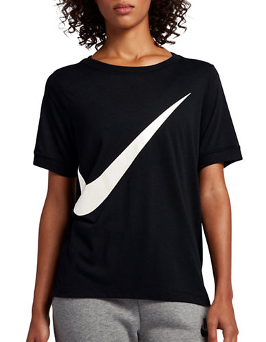 Nike Sportswear Top-BLACK-Large 89203177_BLACK_Large