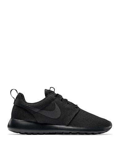 Nike Roshe Run Sneakers-GREY-9 87710714_GREY_9