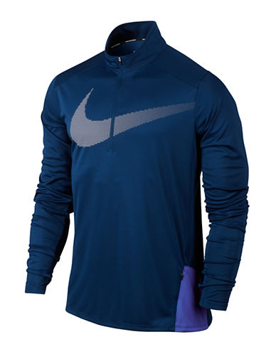 Nike Dry Running Top-BLUE-XX-Large 88973852_BLUE_XX-Large