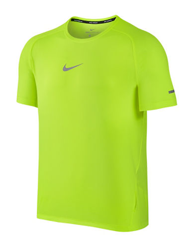 Nike AeroReact Running Top-VOLT-XX-Large 88655711_VOLT_XX-Large