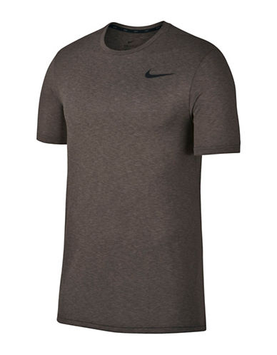 Nike Breathe Training Top-GREY-Medium 90029862_GREY_Medium