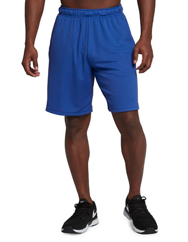Nike Dry Training Shorts-GAME ROYAL-XX-Large 90029955_GAME ROYAL_XX-Large