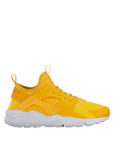 Nike Mens Huarache Run Ultra Sneakers 90075262