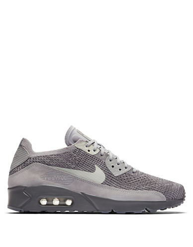 Nike Mens Air Max 90 Ultra 2.0 Flyknit Sneakers 90046181