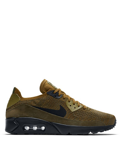 Nike Mens Air Max 90 Ultra 2.0 Flyknit Sneakers 90046199