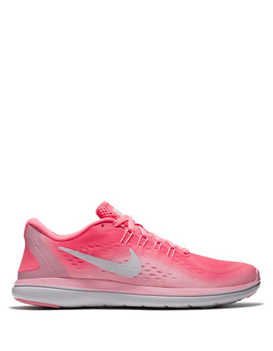 Nike Flex Running Sneakers-SUNSET-10 89831520_SUNSET_10
