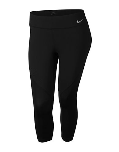 Nike Power Epic Lux Cropped Running Leggings 90152024