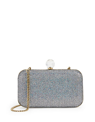Sjp By Sarah Jessica Parker Ladybird Clutch-MULTI-One Size