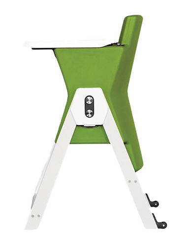 Age Design High Chair-GREEN-One Size