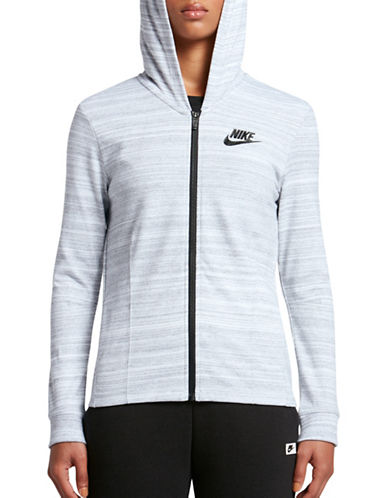Nike Sportswear Advance 15 Jacket-WHITE-Large 89067650_WHITE_Large