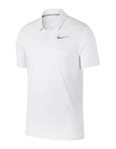 Nike Dry Golf Polo-WHITE-X-Large 90028993_WHITE_X-Large