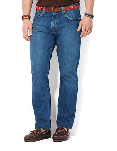 Polo Ralph Lauren Straight-Fit Stanton-Wash Jean-STANTON-36X34