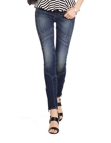 Polo Ralph Lauren Stretch Skinny Moto Jean-BLUE-32 88029184_BLUE_32