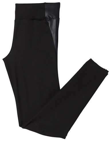 Adidas Performance Tights-BLACK-Large