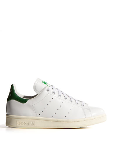 Adidas Stan Smith-WHITE-8