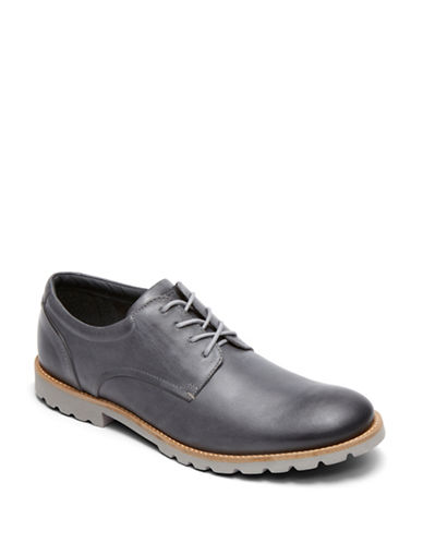 Rockport Colben Shoes-CASTLEROCK-8.5W