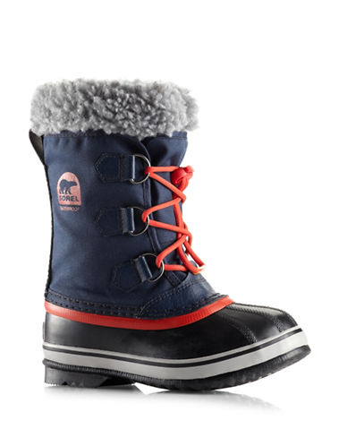 Sorel Yoot Pac Winter Boots-BLUE-8