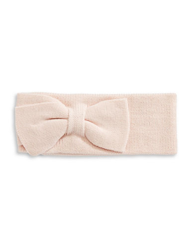 Kate Spade New York Half Bow Headband-ROSE-One Size