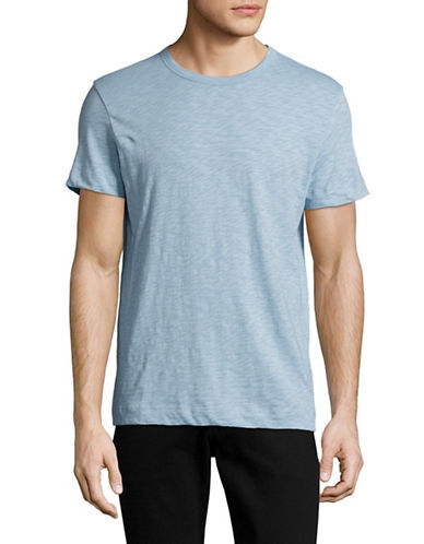 Theory Gaskell T-Shirt-GREY-Small 89211339_GREY_Small