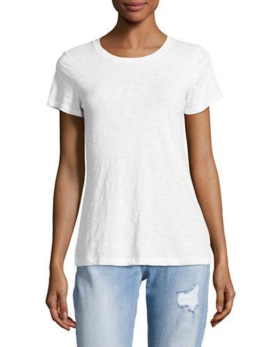 Theory Rodiona Nebulous T-Shirt-WHITE-Medium 89179366_WHITE_Medium