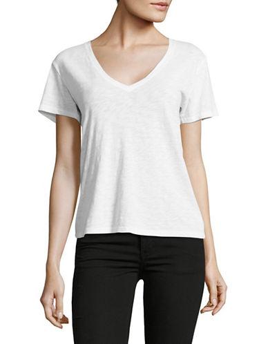 Theory Nebulous T-Shirt-WHITE-Small 89179298_WHITE_Small