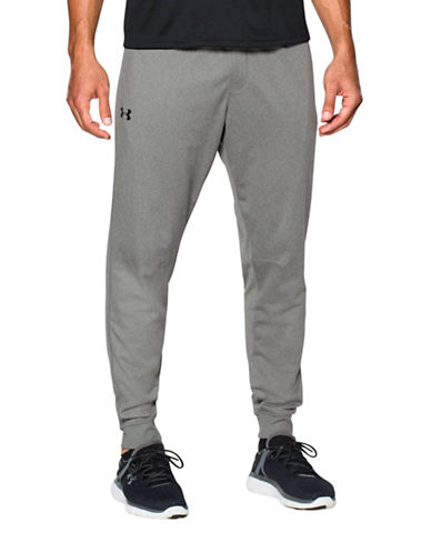 Under Armour Sportstyle Joggers-GREY HEATHER-X-Large