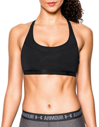 Under Armour Breathe Sports Bra-BLACK-Small 88546274_BLACK_Small