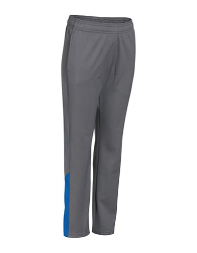 Under Armour Brawler Warm-Up Pants-SILVER-Large 88683410_SILVER_Large