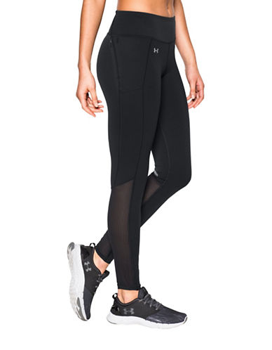 Under Armour Fly-By 2.0 Legging-BLACK-Medium 88703958_BLACK_Medium