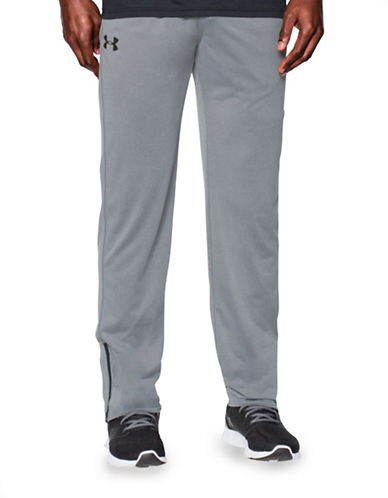 Under Armour Tech Pants-STEEL-Medium 88137249_STEEL_Medium