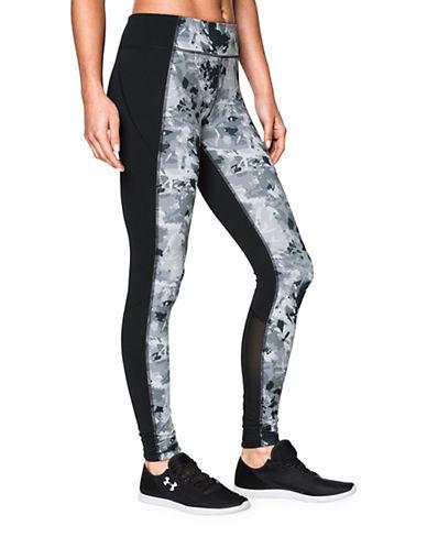 Under Armour Mirror Printed Leggings-BLACK-X-Large 88292241_BLACK_X-Large