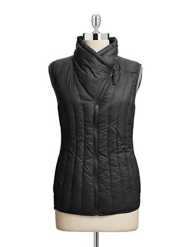 Calvin Klein Performance Performance Vest-JET BLACK-Small 87783055_JET BLACK_Small