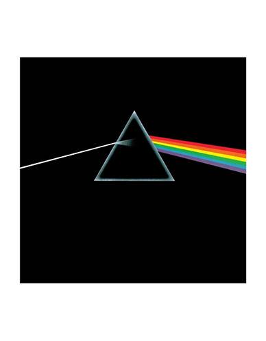 Vinyl Pink Floyd - Dark Side of the Moon Vinyl-BLACK-One Size