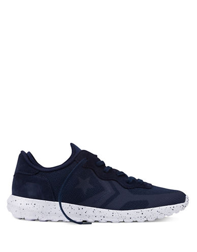 Converse Mens Thunderbolt Ultra Low-Cut Running Shoes-OBSIDIAN-9.5